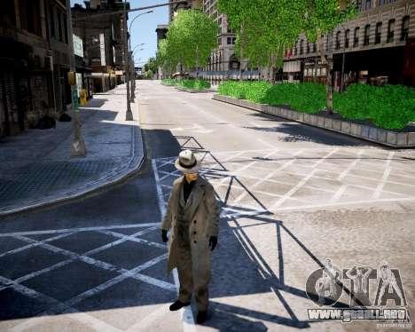 Vito Scaletta para GTA 4 segundos de pantalla