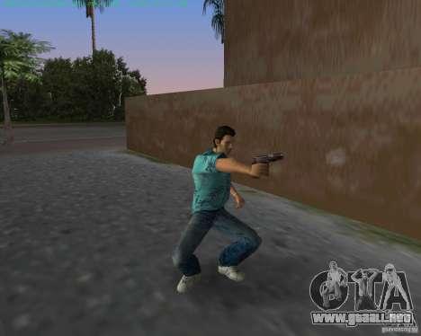 Nuevo Colt 45 para GTA Vice City tercera pantalla