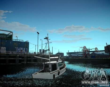 iCEnhancer 2.1 Final para GTA 4