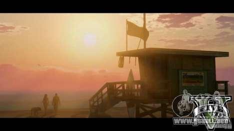 GTA 5 LoadScreens para GTA San Andreas quinta pantalla