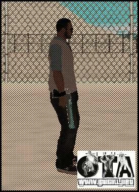 Nuevo reportero para GTA San Andreas sucesivamente de pantalla