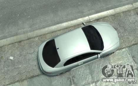 Alfa Romeo GT para GTA 4 visión correcta