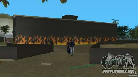Sunshine Stunt Set para GTA Vice City tercera pantalla