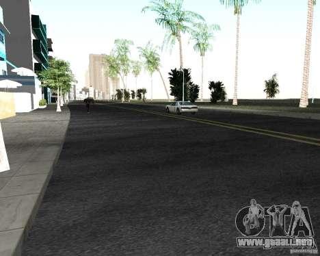 Nuevas texturas VC GTA United para GTA San Andreas novena de pantalla