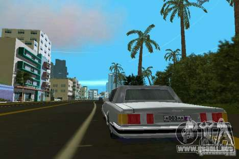 ZIL 41047 para GTA Vice City vista lateral izquierdo