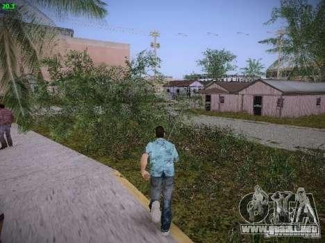 icenhancer 0.5.2 para GTA Vice City quinta pantalla