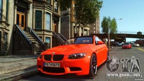 PhotoRealistic ENB V.2 para GTA 4 sexto de pantalla