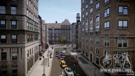 ENBSeries specially for Skrilex para GTA 4 décima de pantalla