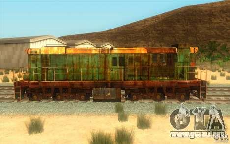 Chme3-5792 v2 para GTA San Andreas left