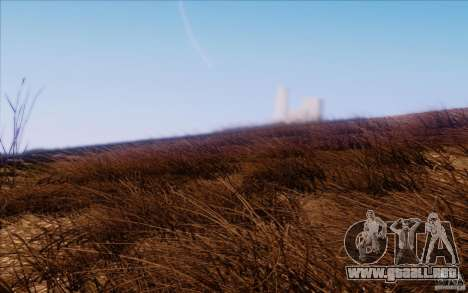 Behind Space Of Realities 2013 para GTA San Andreas