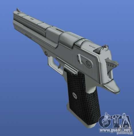 New Eagle para GTA 4