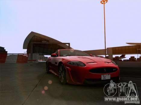 Realistic Graphics HD 3.0 para GTA San Andreas quinta pantalla
