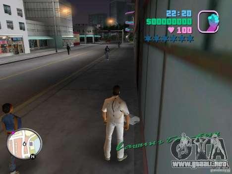 Pak nuevas skins para GTA Vice City séptima pantalla