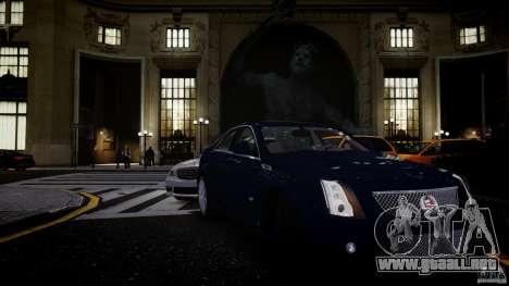 ENBSeries specially for Skrilex para GTA 4 sexto de pantalla
