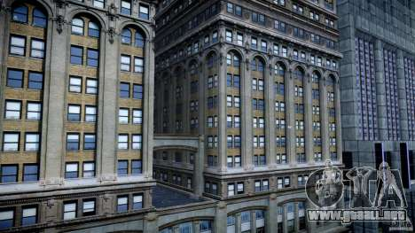 TRIColore ENBSeries Final para GTA 4 twelth pantalla