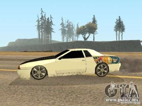 Elegía por Foresto_O para la visión correcta GTA San Andreas