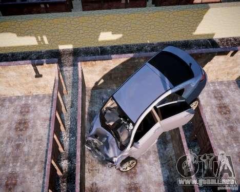 LC Crash Test Center para GTA 4 décima de pantalla