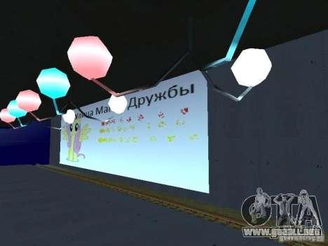 Greatland-Grèjtlènd v0.1 para GTA San Andreas séptima pantalla