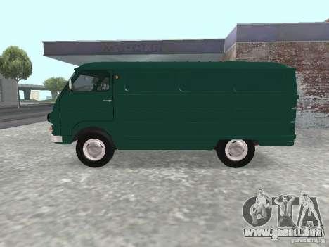 YERAZ 762 para GTA San Andreas left