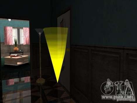 Gen Doors para GTA San Andreas tercera pantalla