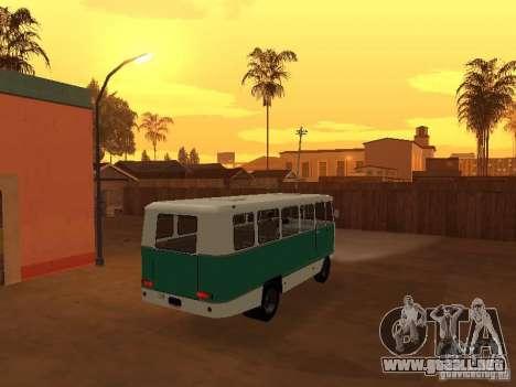 G1A1 Kuban para la visión correcta GTA San Andreas