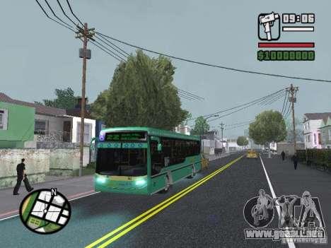 Metalpar 22 para GTA San Andreas