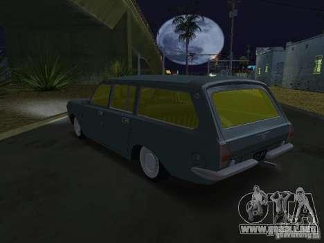 GAZ M24-02 para GTA San Andreas left