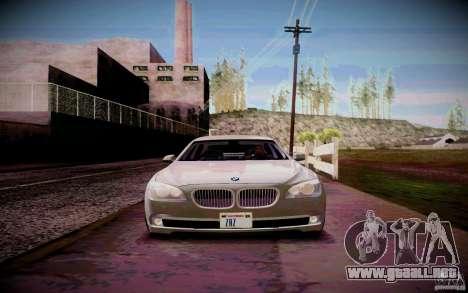 Sa_RaNgE posible v2.0 para GTA San Andreas tercera pantalla
