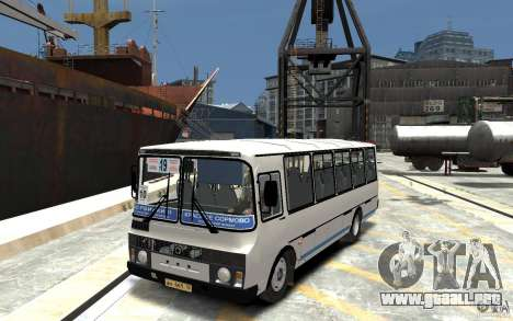 SURCO 4234 v2.0 para GTA 4