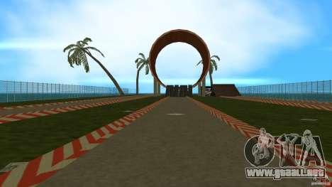 Bobeckas Park para GTA Vice City quinta pantalla