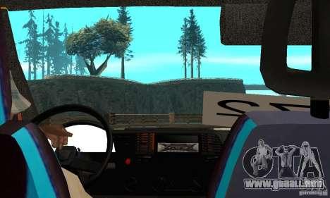 Gacela kulnev obezbašennaâ para la visión correcta GTA San Andreas