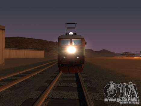 009 Chs200 para la visión correcta GTA San Andreas