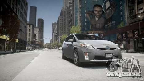Mega Graphics para GTA 4