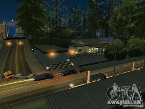 New Doherty para GTA San Andreas