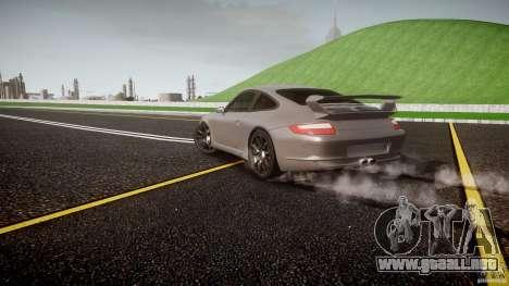 Porsche GT3 997 para GTA motor 4