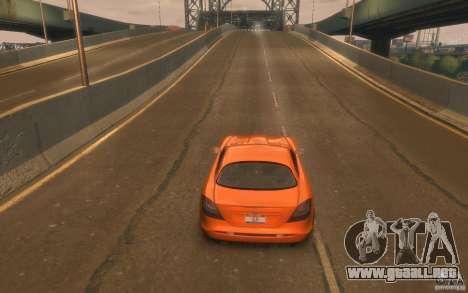 HD Roads para GTA 4 segundos de pantalla