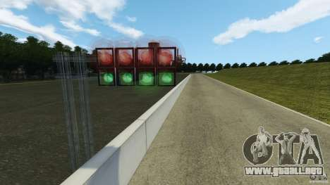 Beginner Course v1.0 para GTA 4 segundos de pantalla
