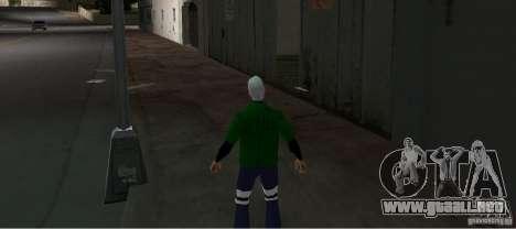 Gangnam Style para GTA Vice City tercera pantalla