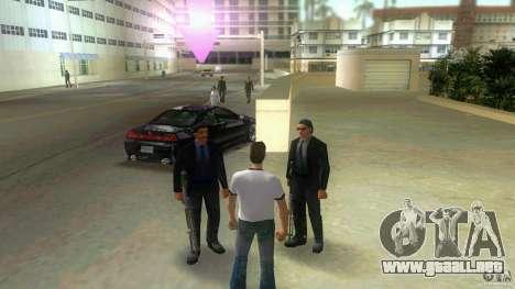 DOS guiones para VC para GTA Vice City