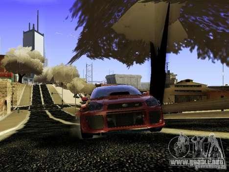 ENBSeries by Maksss@ para GTA San Andreas segunda pantalla