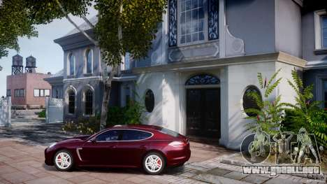 ENB Series Realistic V0.82 Modified para GTA 4