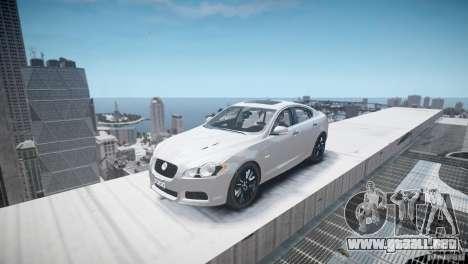 Mega Graphics para GTA 4 séptima pantalla