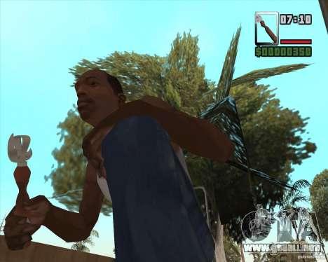Abrelatas para GTA San Andreas tercera pantalla