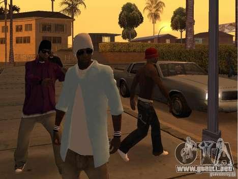 Piel sbmycr para GTA San Andreas