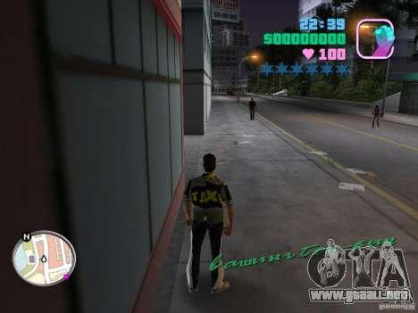 Pak nuevas skins para GTA Vice City undécima de pantalla
