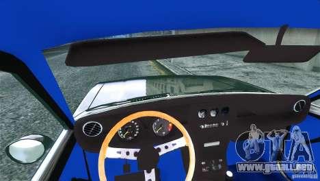 Mazda RX3 para GTA 4 left