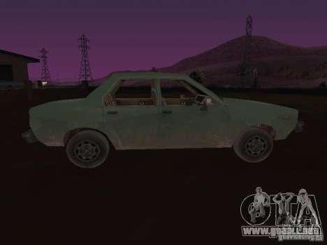 Máquina de CoD: MW para la visión correcta GTA San Andreas