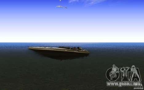 SA Illusion-S V2.0 para GTA San Andreas octavo de pantalla
