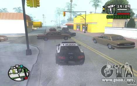Tráfico para GTA San Andreas para GTA San Andreas