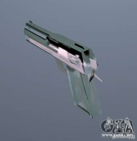 Desert Eagle para GTA Vice City